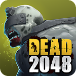 DEAD 2048 Puzzle Tower Defense 1.0.9