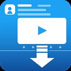 Tweet Video & Gif Downloader icon