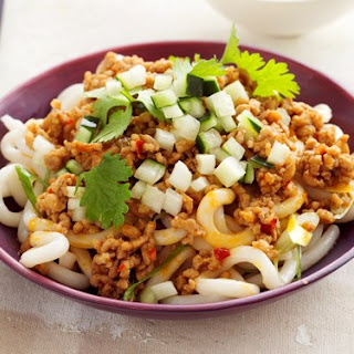 Chinese Spaghetti Sauce Recipes