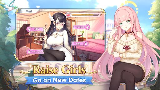 Girls X Battleuff1aGXB_Global 1.207.0 Mod screenshots 5