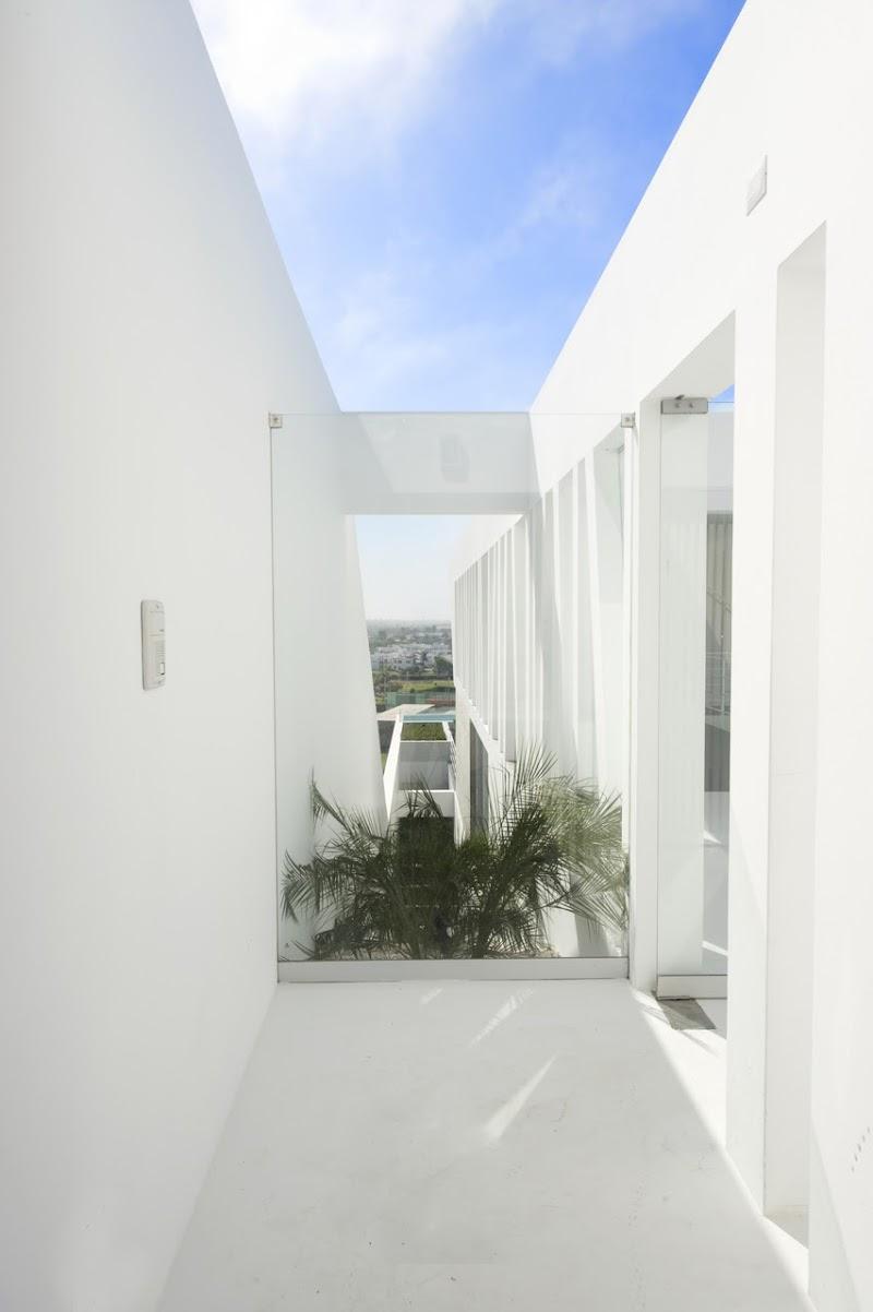 Casa de playa rrmr arquitectos tecno haus for Casa de arquitectos