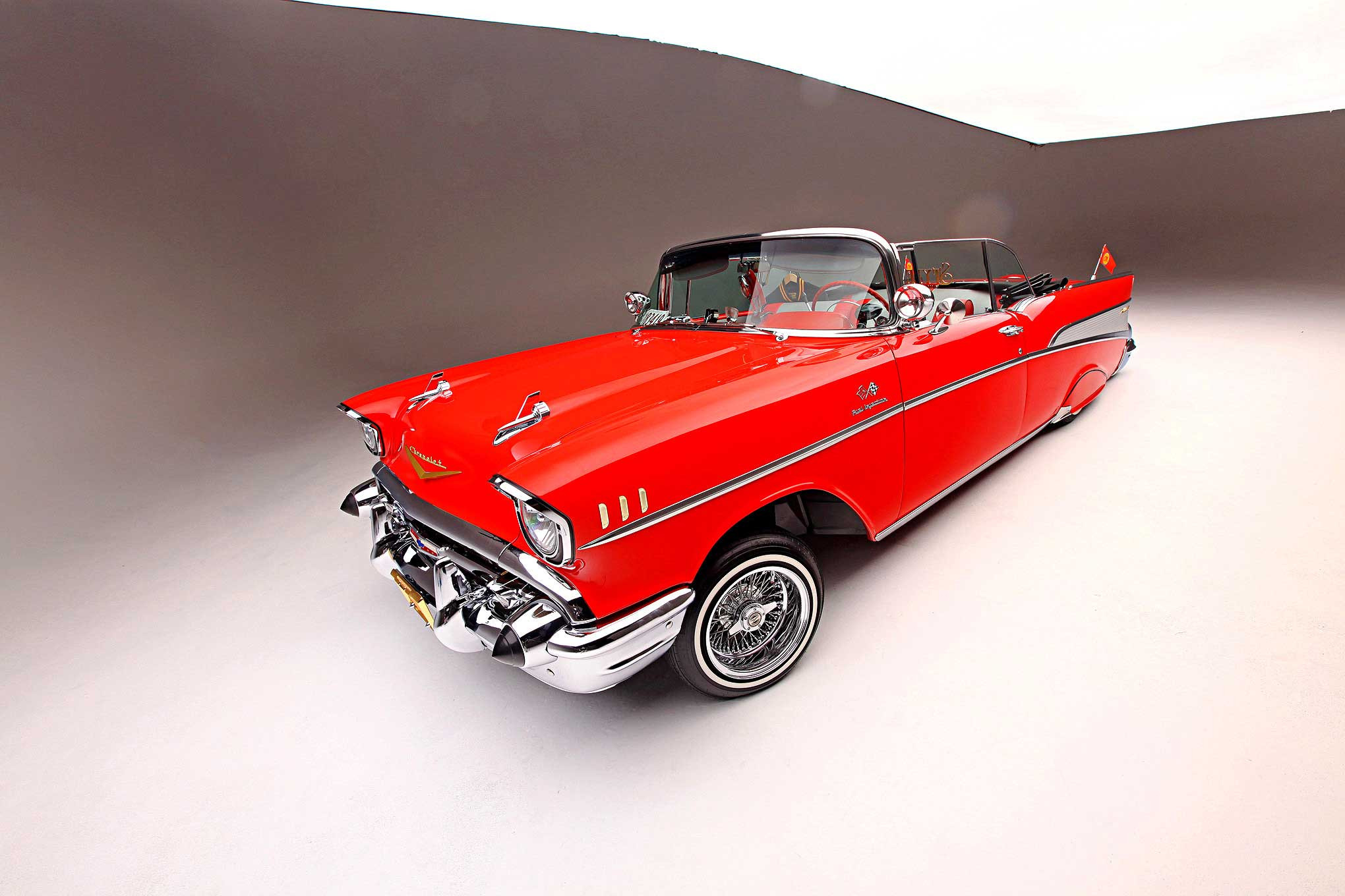 Chevrolet Bel Air Hire Hemet