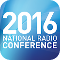 National Radio Conference icon