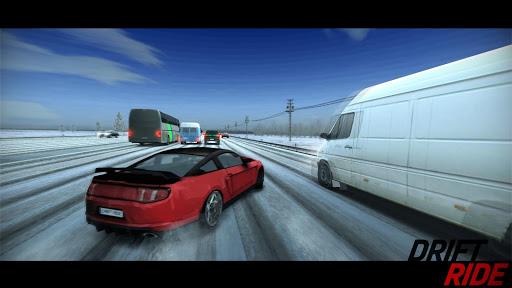 Drift Ride 1.0 screenshots 2