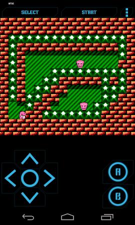 Nostalgia.NES (NES Emulator) 1.14.1 screenshot 547797