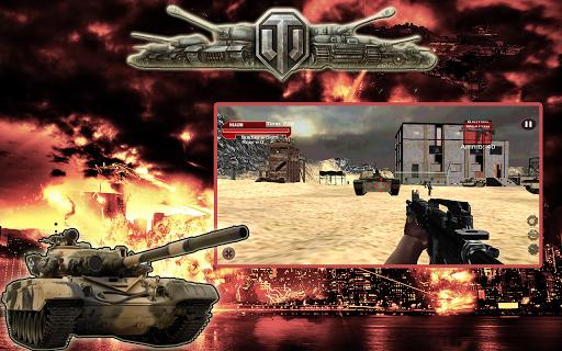 Commando Elite Forces 2016 1.4 screenshots 2