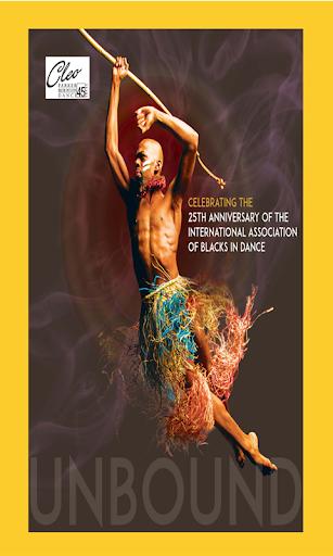 Int'l Assoc of Blacks in Dance