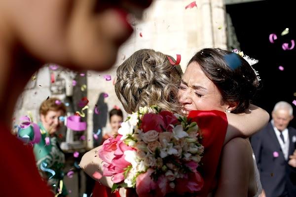 Fotógrafo de bodas María Prada (prada). Foto del 01.07.2016