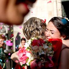 Wedding photographer María Prada (prada). Photo of 01.07.2016
