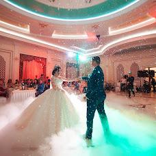 Hochzeitsfotograf Ruslan Sadykov (ruslansadykow). Foto vom 29.03.2018