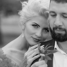 Wedding photographer Sergey Kulikov (Sergeikulikov). Photo of 26.11.2016