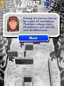 Winter Fugitives: stealth game v1.1