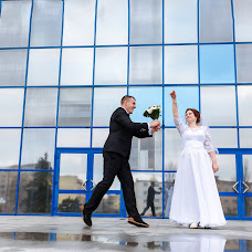 Wedding photographer Sergey Kiselev (kiselyov7). Photo of 15.04.2018