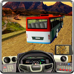 Bus Driving Hill Climb for PC and MAC