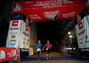Photo: Lavaredo Ultra Trail 2015