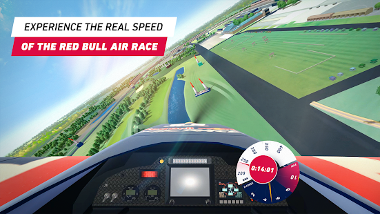 Red Bull Air Race LIVE VR Screenshot