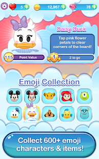 Disney Emoji Blitz- screenshot thumbnail
