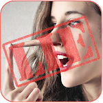 Face Lie Detector Prank Icon