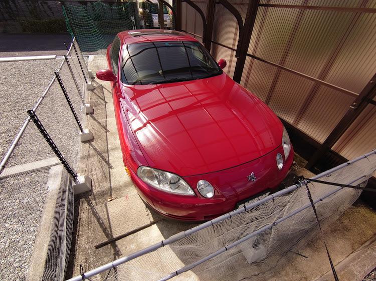 ソアラ JZZ31の愛車お気に入り写真バトン,腰痛,もうすぐ車検,愛車紹介,繋がり大事にしたいに関するカスタム&メンテナンスの投稿画像4枚目