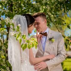 Wedding photographer Natalya Baltiyskaya (Baltic). Photo of 10.06.2017