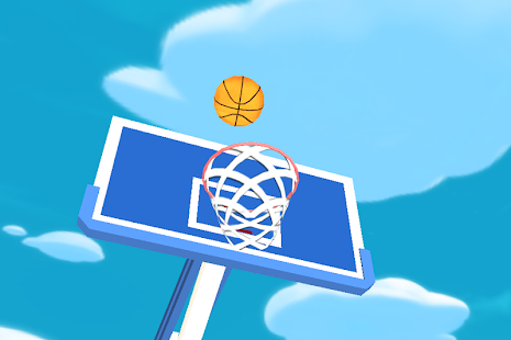 Basketball Master Challenge- screenshot thumbnail