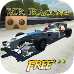 VR Racing Free Icon