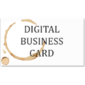 Digital Business Card - Wynand