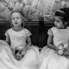 Fotógrafo de casamento Jhonatan Soares (jhonatansoares). Foto de 17.10.2017