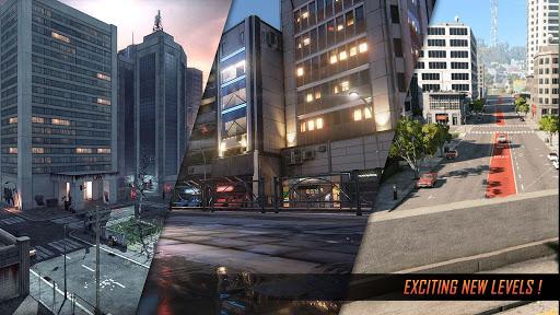 City Police Sniper 2018 - Best FPS Shooter  screenshots 4