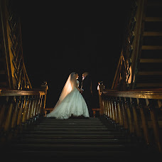 Wedding photographer Sebastian Arellano (sebastianarell). Photo of 26.01.2015