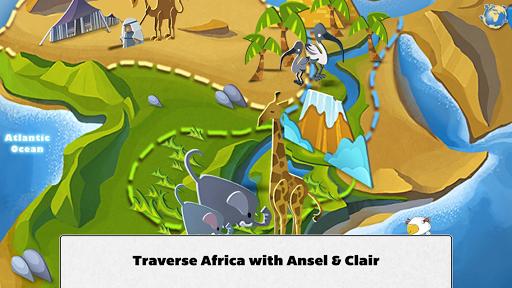 A C: Adventures in Africa