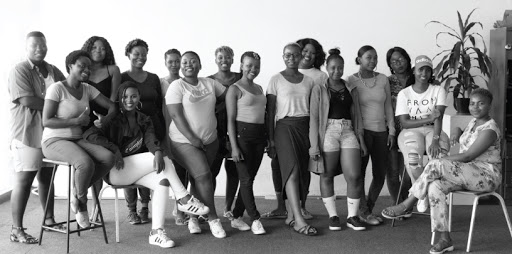 Well done to our 18 young women who joined the BBD X Umuzi web development learnership.