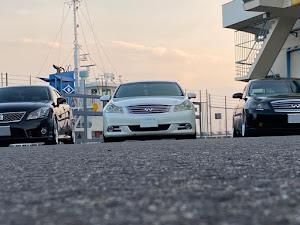 フーガ PY50 H16年 350XVのカスタム事例画像 カズ・京相一家滋賀支部さんの2020年11月08日20:18の投稿