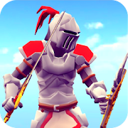 Castle Defense Knight Fight MOD APK 1.0 (Free Shopping)
