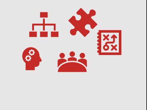 service d'accompagnement du dirigeant d'entreprise et de coaching des équipes dans la mise en place des outils numériques