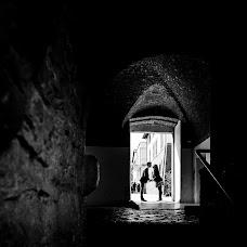 Wedding photographer Matteo Lomonte (lomonte). Photo of 08.02.2017