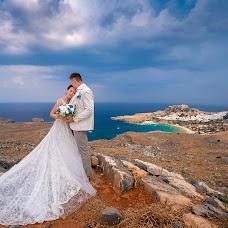 Wedding photographer Aris Kostemyakov (Aristaphoto). Photo of 16.10.2018