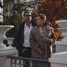 Wedding photographer Sofya Kiparisova (Kiparisfoto). Photo of 03.11.2018
