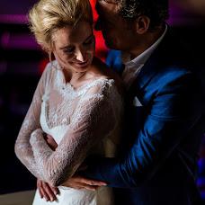 Huwelijksfotograaf Linda Bouritius (bouritius). Foto van 16.02.2018
