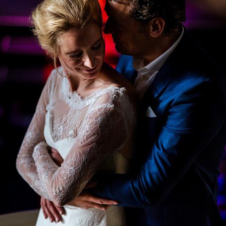 Wedding photographer Linda Bouritius (bouritius). Photo of 16.02.2018