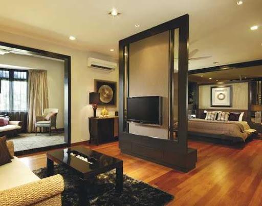 Room Divider Design Ideas
