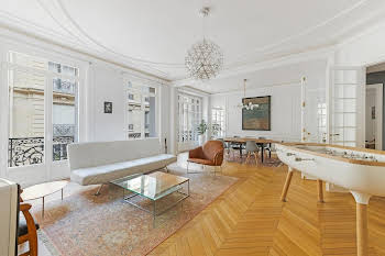 Appartement 6 pièces 190 m2