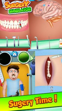 Surgery Simulator - Free Game 5.1.1 screenshot 1383530