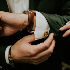 Wedding photographer Cédric Nicolle (CedricNicolle). Photo of 07.11.2018