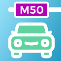 M50 Quick Pay icon