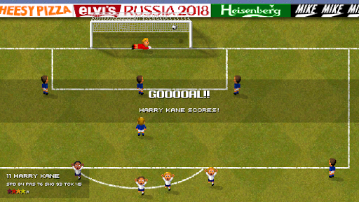 World Soccer Challenge screenshots apkshin 2