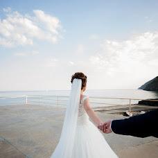 Wedding photographer Alla Ryabichenko (AllaR). Photo of 16.11.2017