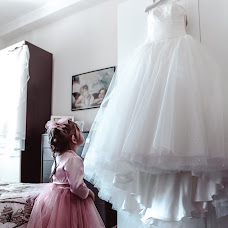 Vestuvių fotografas Pietro Dambrosio (Fduepuntozero). Nuotrauka 27.06.2018
