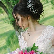 Wedding photographer Svetlana Korchagina (Korchagina). Photo of 02.07.2017