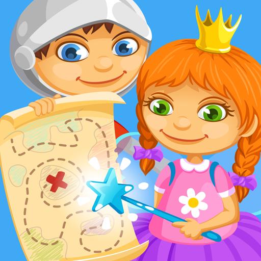 Logic Land - Puzzles & IQ Training Adventure Free